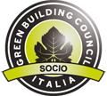 Certificazione Leed QualityNet socio GBCItalia 